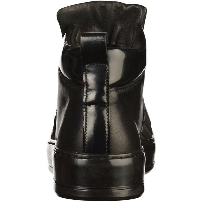 Sneaker noir Bronx