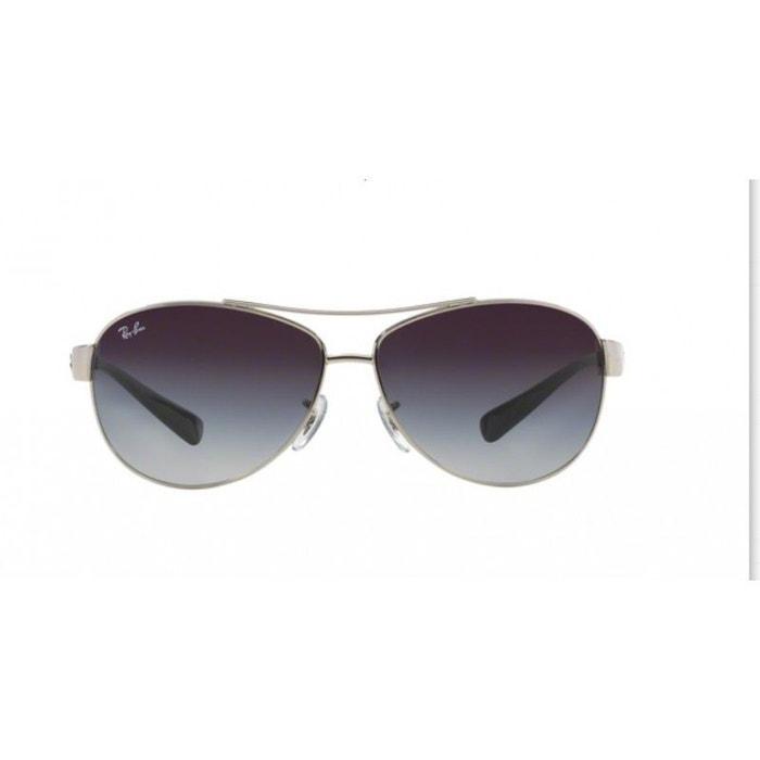 Lunettes de soleil rb3386 gris clair Ray Visite Nouvelle Sortie Style De Mode En Ligne Vue À Vendre Amazone Footaction Classique Sortie iWxbf5
