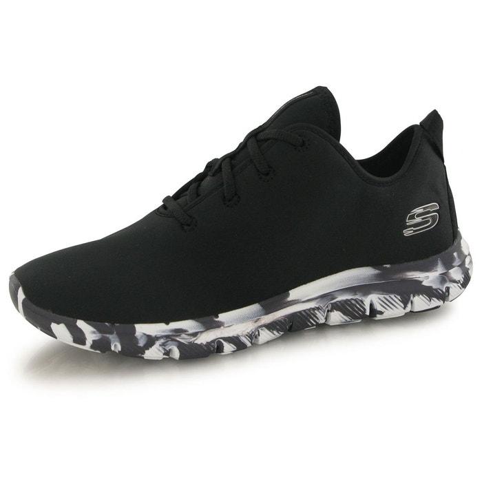 2 Noir Redoute Flex Chaussures Appeal 0 SkechersLa 8nvmN0w