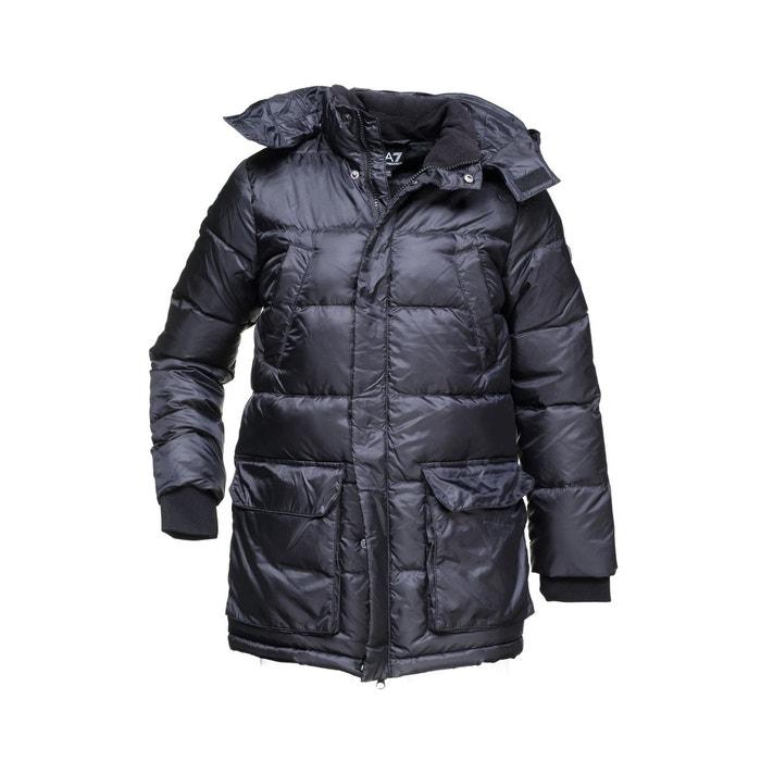 39374dec6e73 Manteau, blouson garçon - Vêtements enfant 3-16 ans Emporio armani ea7 en  solde   La Redoute