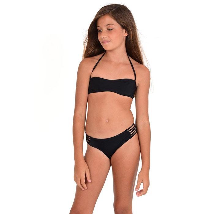 Mon mini teenie bikini fille noir Monpetitbikini  577872cafd1