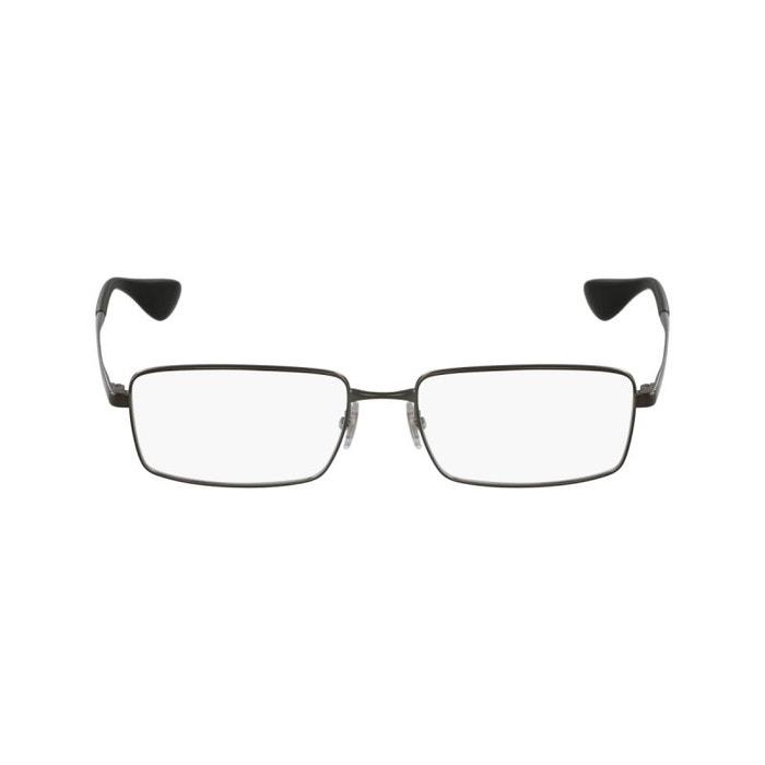 Lunettes de vue pour homme ray ban gris rx 6337m 2620 55 16 gris clair 2fbd2ec4a6b9