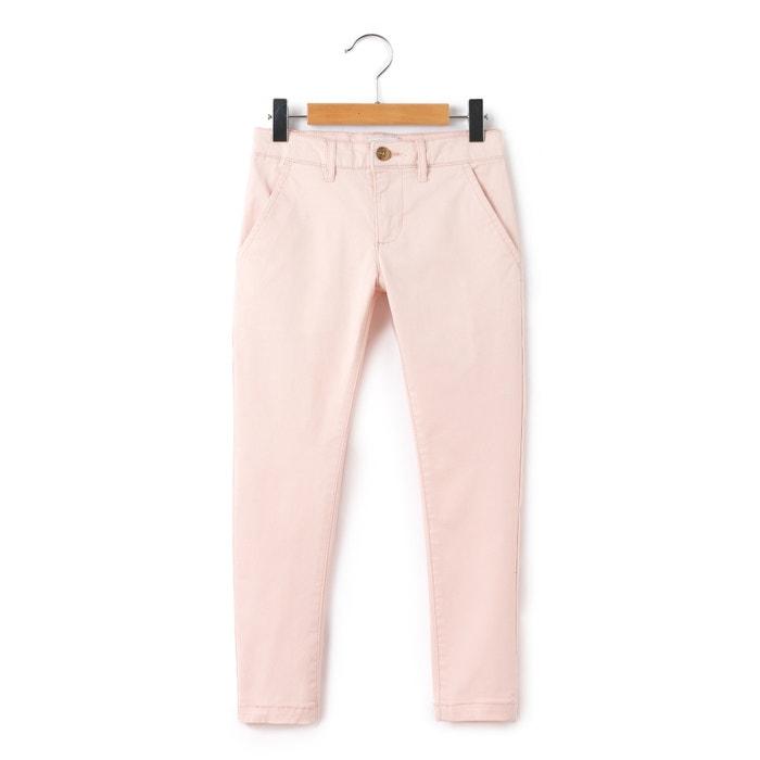 Image Pantalon chino 3-16 ans R essentiel