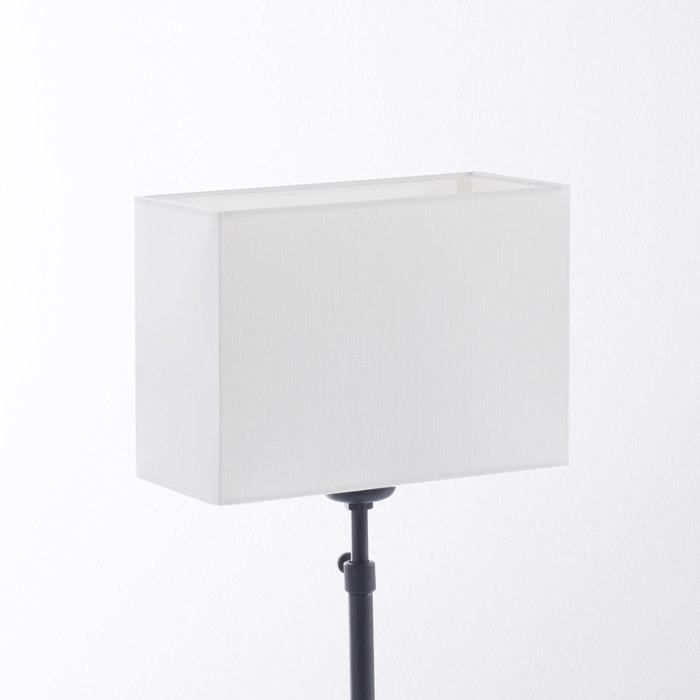 abat jour forme rectangulaire la redoute interieurs la redoute. Black Bedroom Furniture Sets. Home Design Ideas