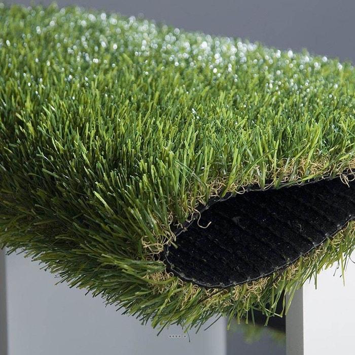 tapis herbe artificielle 50 x 100 cm hauteur cm environ vert artificielles la redoute. Black Bedroom Furniture Sets. Home Design Ideas
