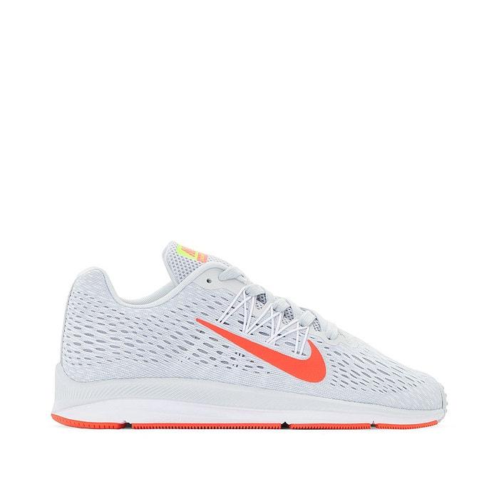 Nike Baskets La Air 5 Winflo Redoute Zoom Gris rxrfqXv