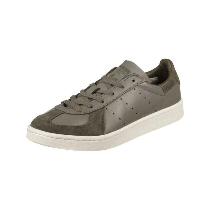 new products ed3af 6f7af Basket bw avenue marron Adidas Originals  La Redoute