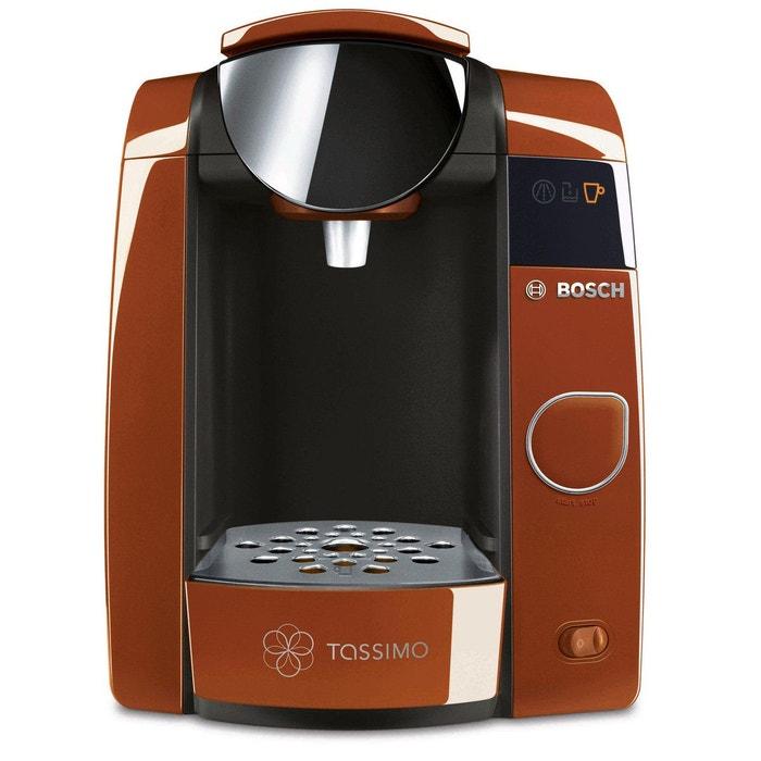 cafeti re multi boissons joy tas4501 marron tassimo la. Black Bedroom Furniture Sets. Home Design Ideas