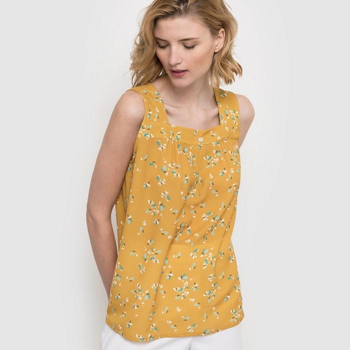 Image Bedrukte blouse atelier R