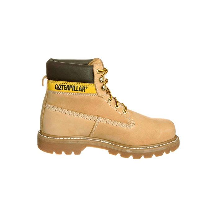 Boots pelle Colorado  CATERPILLAR image 0