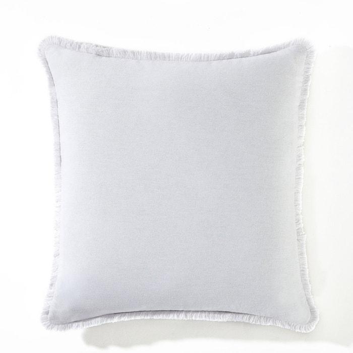 Federa per cuscino lino/viscosa ODORIE  La Redoute Interieurs image 0