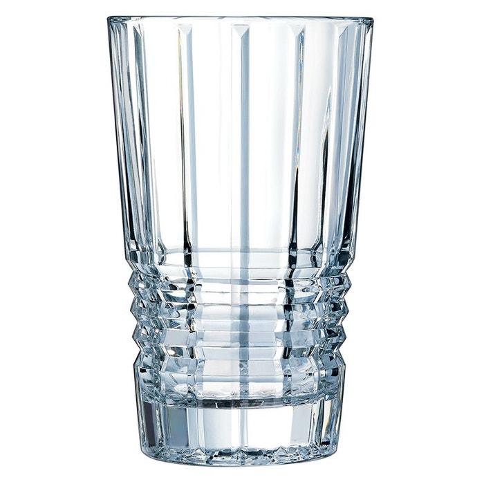 Vase Cristal Darques 27 Cm Rendez Vous Luminarc La Redoute