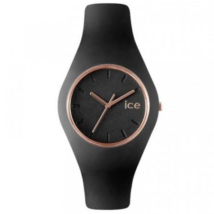 Montre en silicone noir noir Ice Watch | La Redoute Nicekicks Bon Marché te9XY
