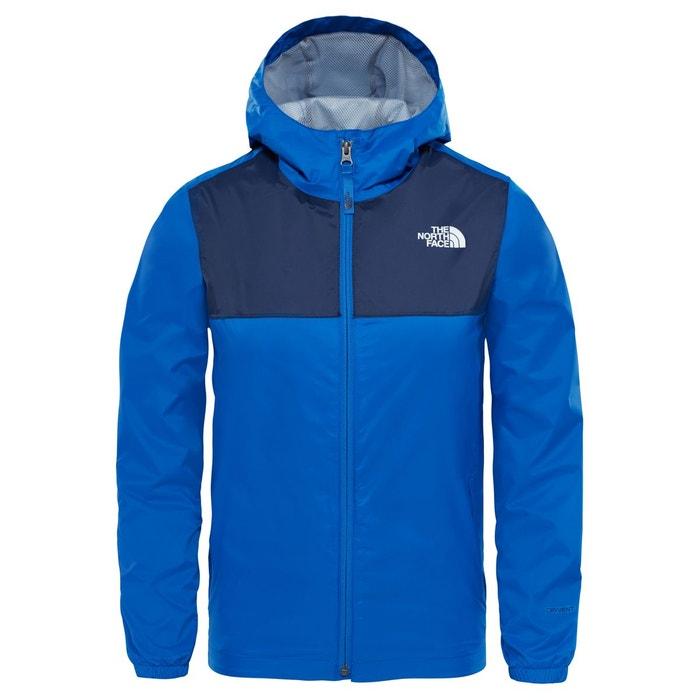 Zipline - veste enfant - bleu bleu The North Face   La Redoute 4580de4ff07e