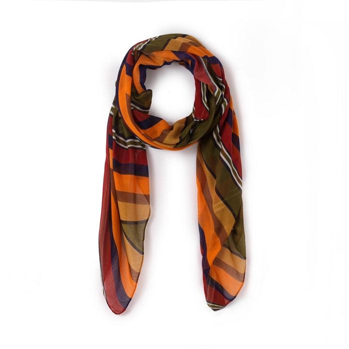 afbeelding Bedrukte foulard R édition