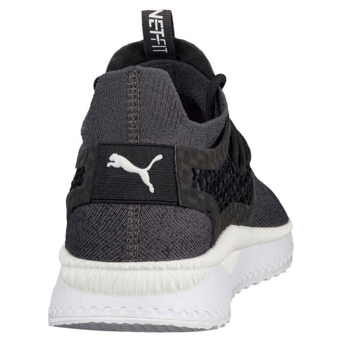 Baskets tsugi netfit v2 evoknit noir Puma
