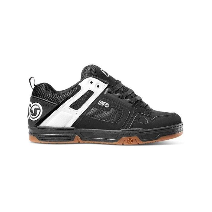 Chaussure comanche  noir Dvs  La Redoute