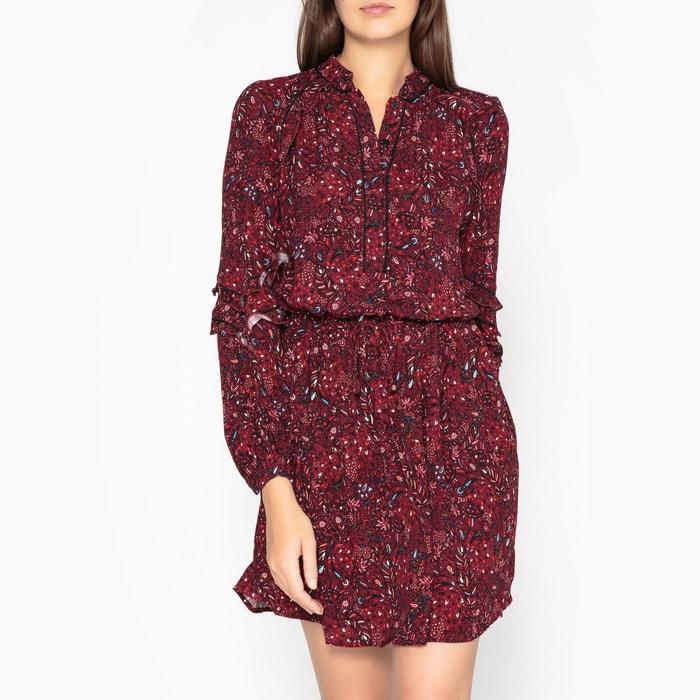 Платье расклешённое FLORY  BERENICE image 0