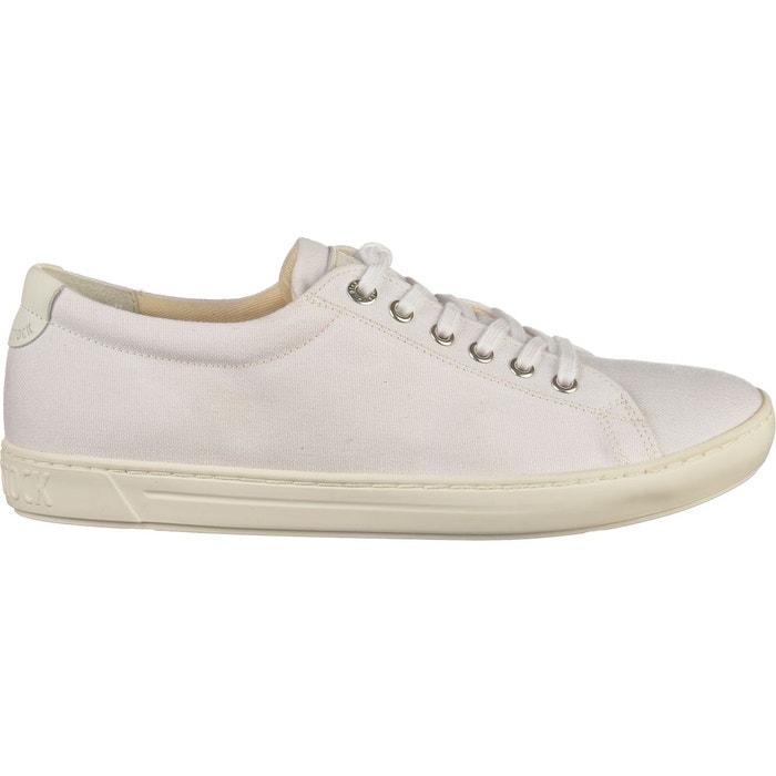 Sneaker arran  blanc Birkenstock  La Redoute