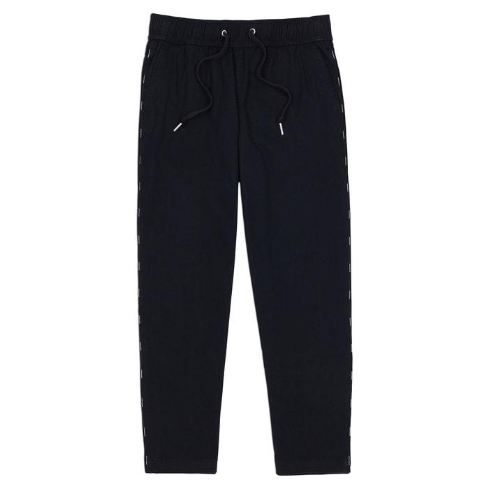 2converse pantaloni