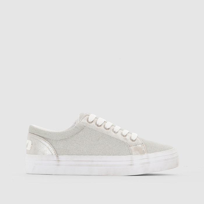 """Image Flache Sneakers """"Flex"""" KAPORAL 5"""