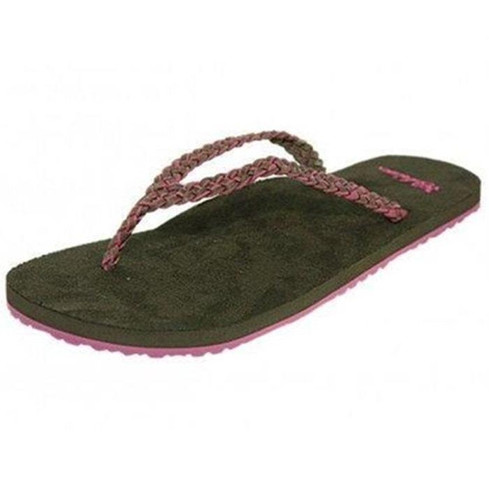 COBIAN sandales sandales nu sandales cuir cuir COBIAN nu pieds COBIAN pieds qEx85p