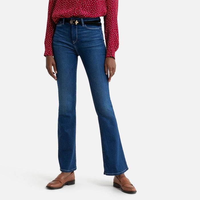 Haut femme Pepe Jeans Culotte en Bleu Taille S