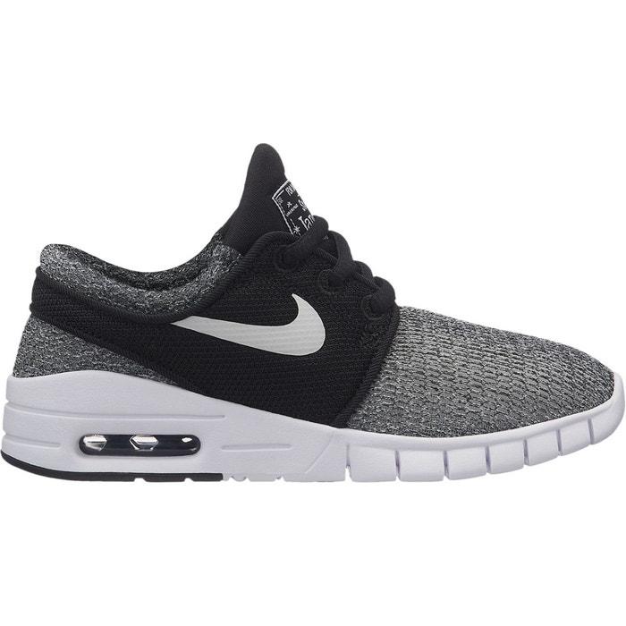 quality design 7d5c1 43816 - baskets stefan janoski max skateboarding (gs) - 905217 noir Nike   La  Redoute