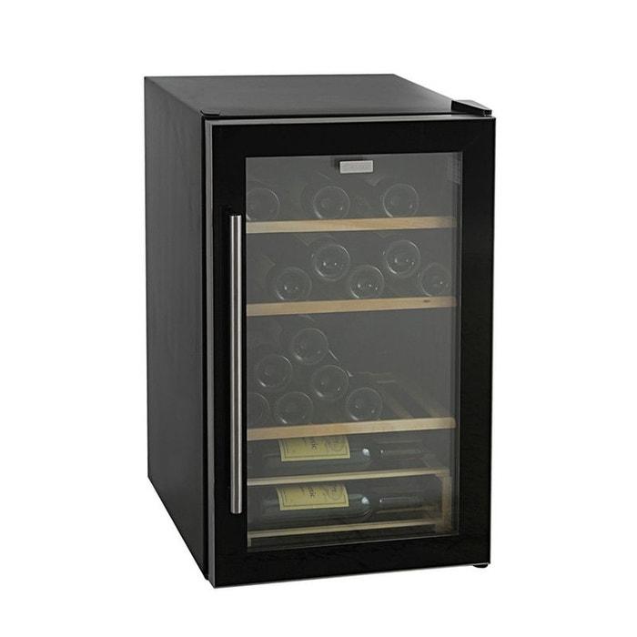 cave vin de service candy ccva 200 gl noir candy la. Black Bedroom Furniture Sets. Home Design Ideas