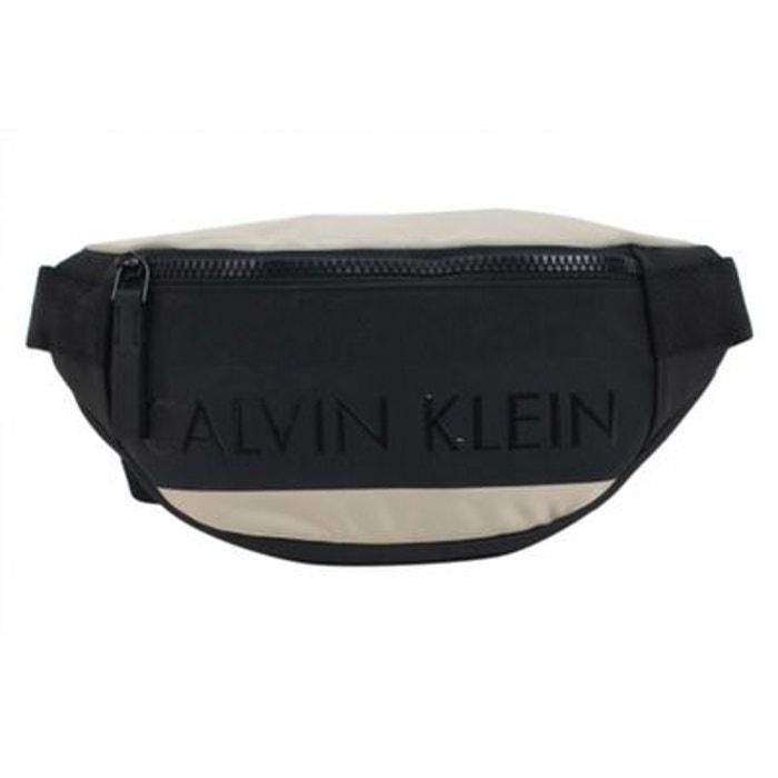 8c60582208f Banane homme noir Calvin Klein Jeans