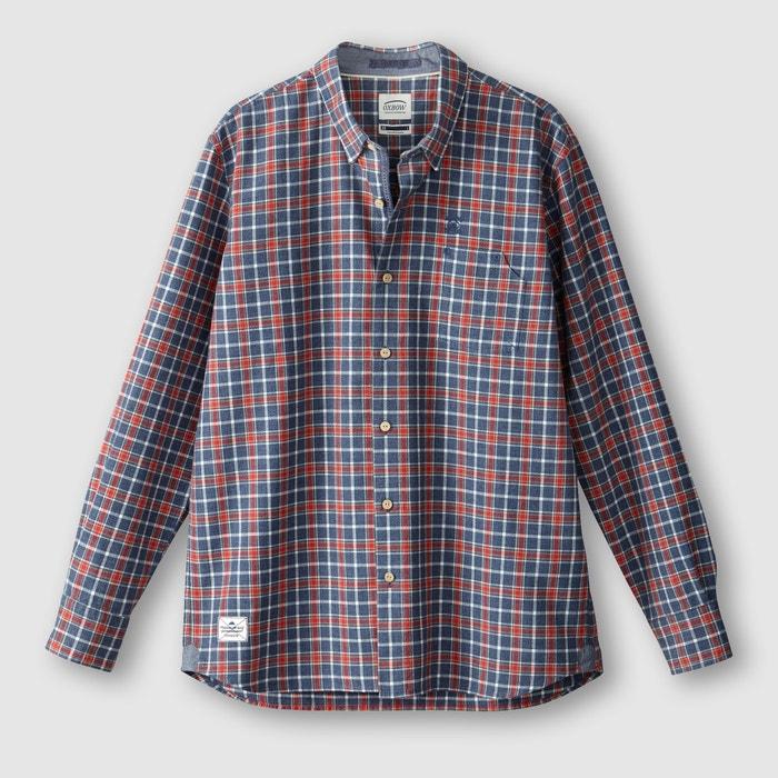 Checked Shirt  OXBOW image 0