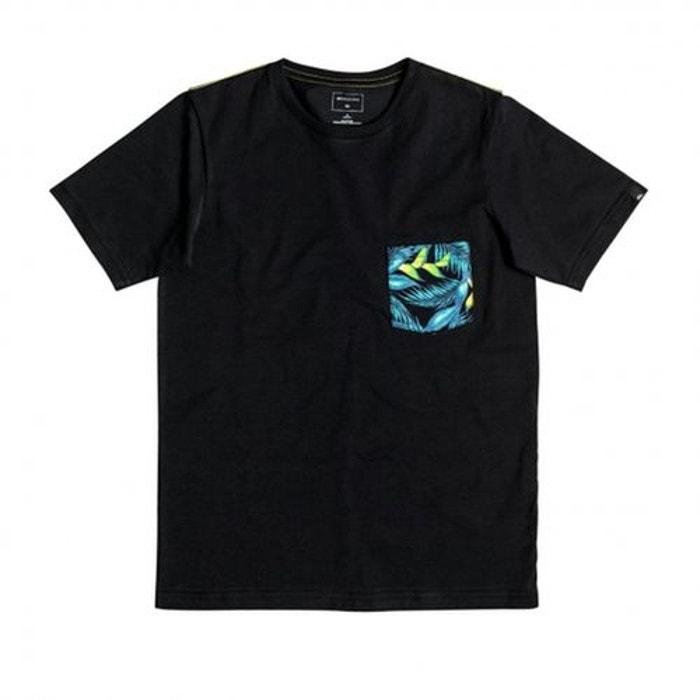 Tee Shirt Pickup Black Jr