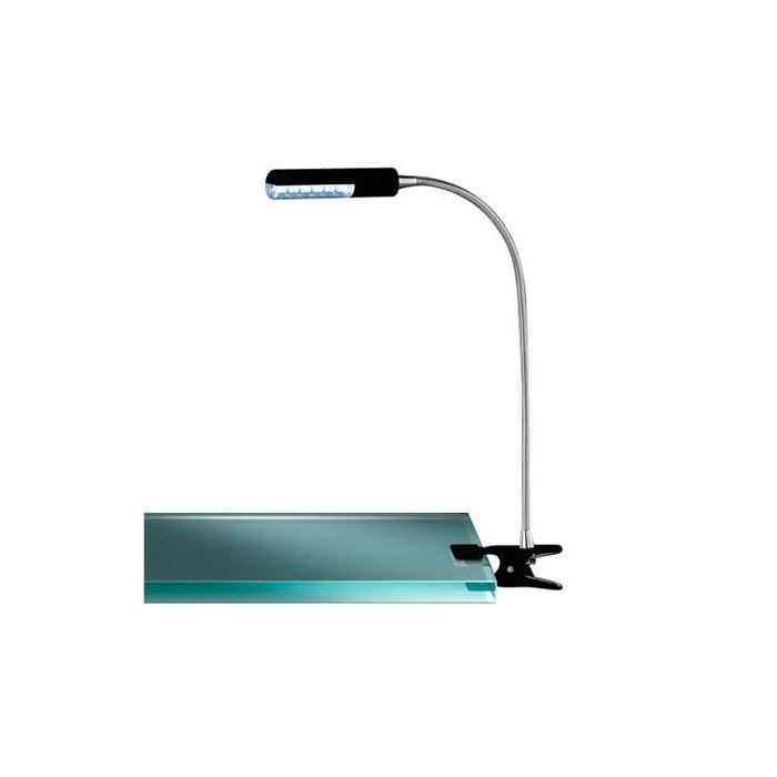 À Lampe Bureau Led Et Pince Design Ricardo 6vm7gyfIYb