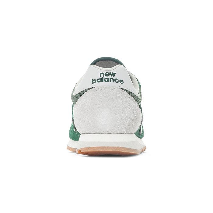 Baskets u520ai vert, gris New Balance