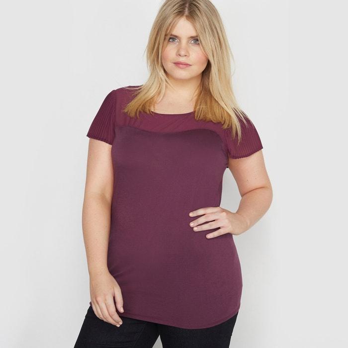 Bild T-Shirt, Baumwolle und Modal CASTALUNA