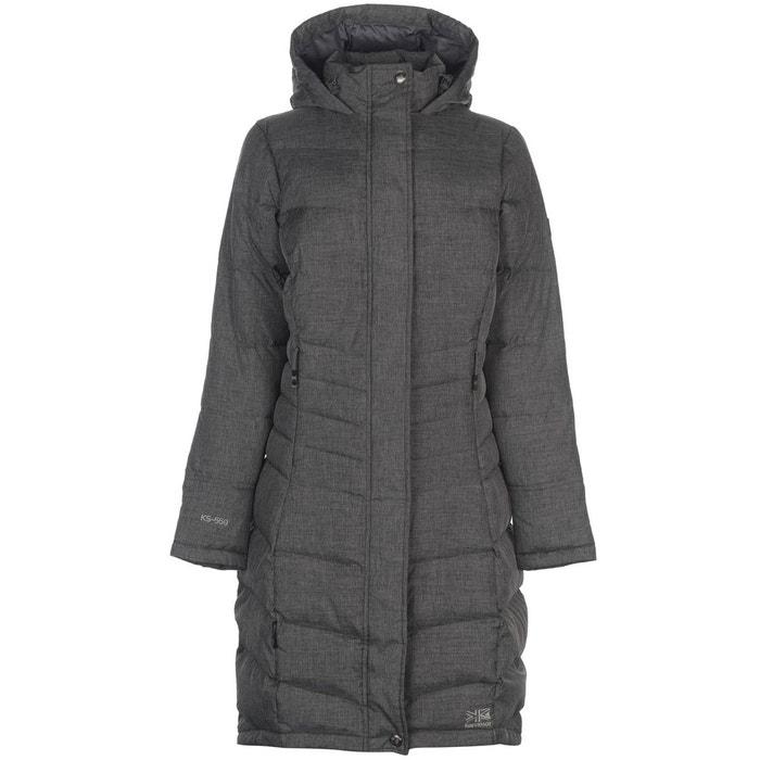 8b88bf686d2f Doudoune manteau coupe longue Karrimor