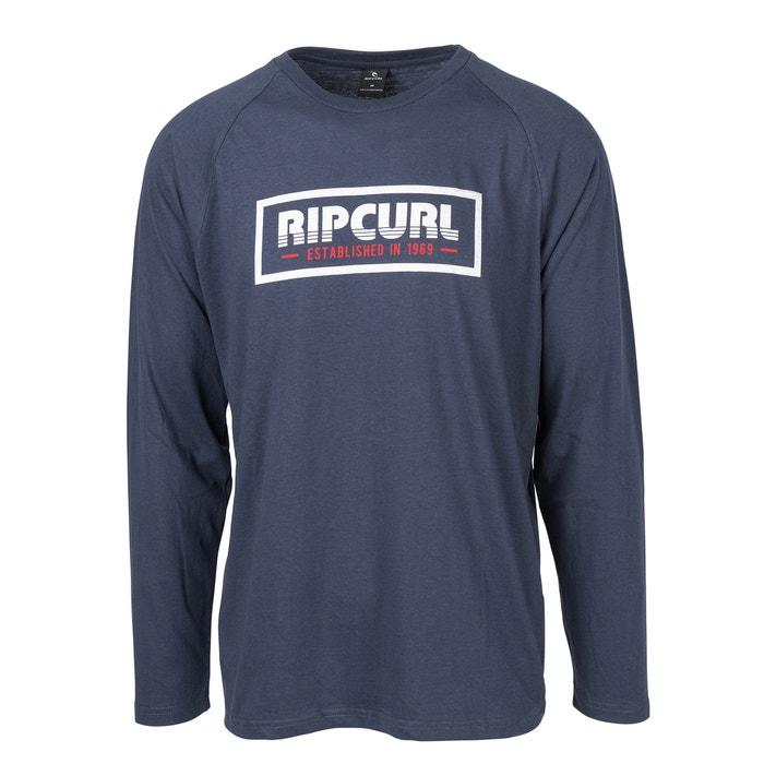 T-shirt scollo rotondo maniche lunghe  RIP CURL image 0