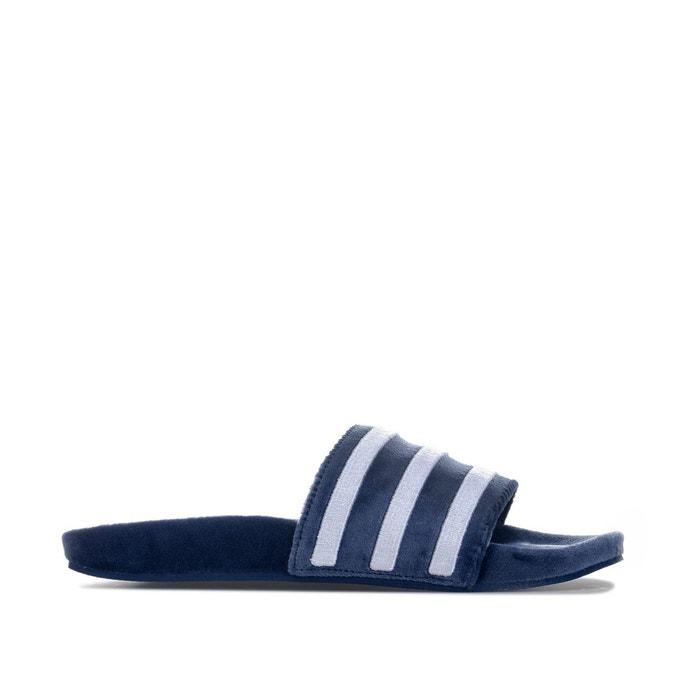 Bleu Adilette OriginalsLa Adidas Redoute Sandales xdrBeWoQC