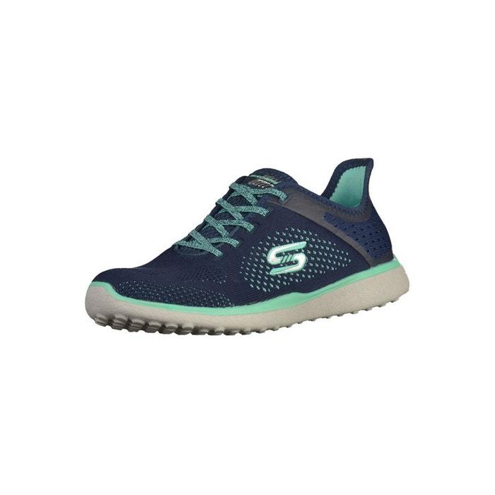 Sneaker navy Skechers Extrêmement Pas Cher En Ligne Pas Cher Authentique Q1Hsi