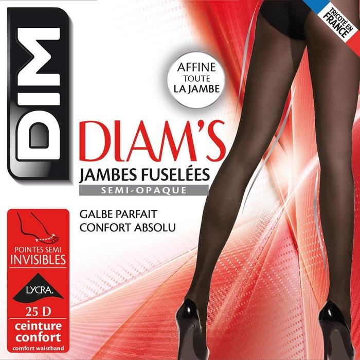 Collant jambes fuselées, semi-opaque  DIM image 0