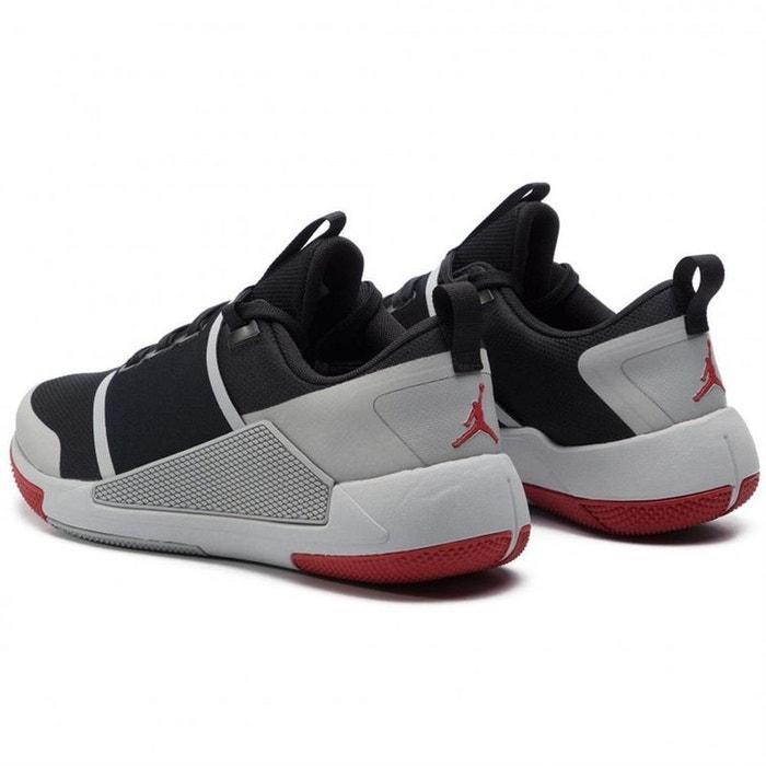 new arrivals a1062 314c3 Chaussures basketball nike jordan delta speed tr  gris noir Nike   La  Redoute