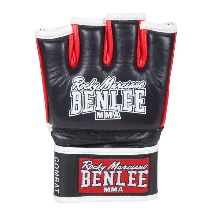 Mitaines de boxe combat noir Benlee Rocky Marciano | La Redoute Offres Prix Pas Cher ohorB