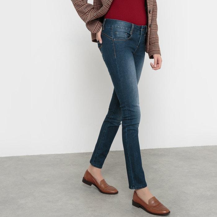 Skinny Jeans with Fuller Back