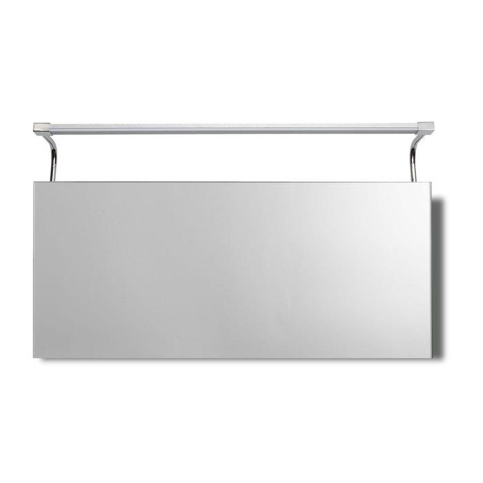 Applique design sisley salle de bain et tableau 62cm v002226 ...