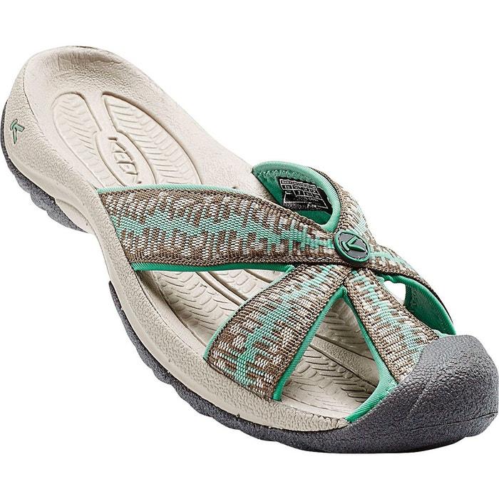 Bali - sandales - beige/turquoise beige Keen