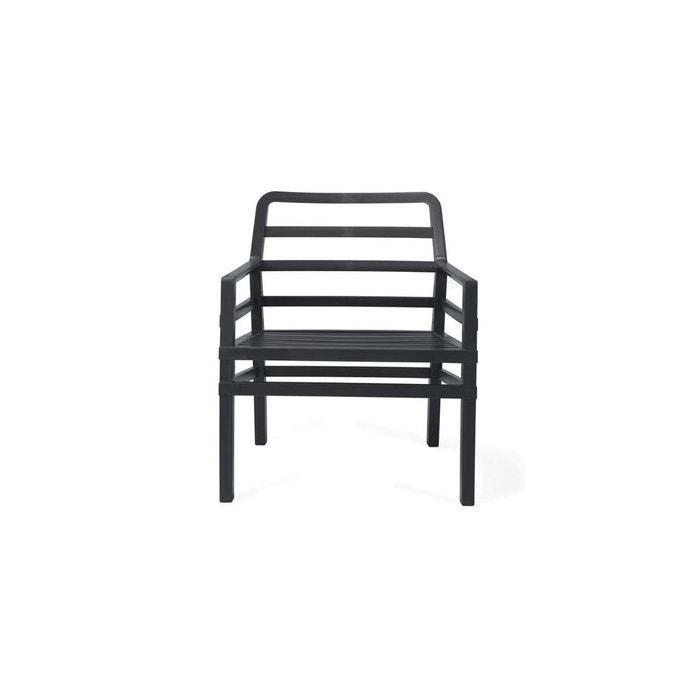fauteuil terrasse jardin design fournis avec coussin aria nardi image 0 - Fauteuil Terrasse