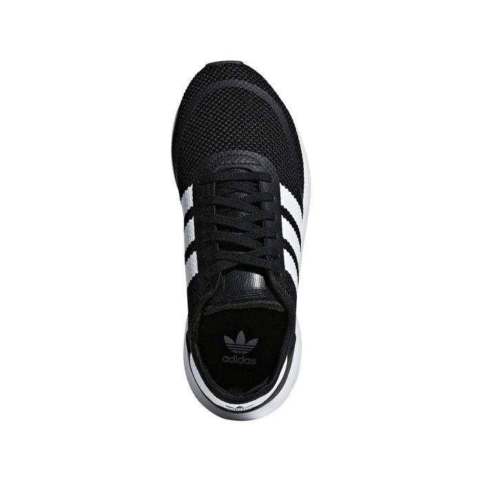 211c1b35ea1e Sneakers n-5923 j schwarz weiss Adidas Originals   La Redoute
