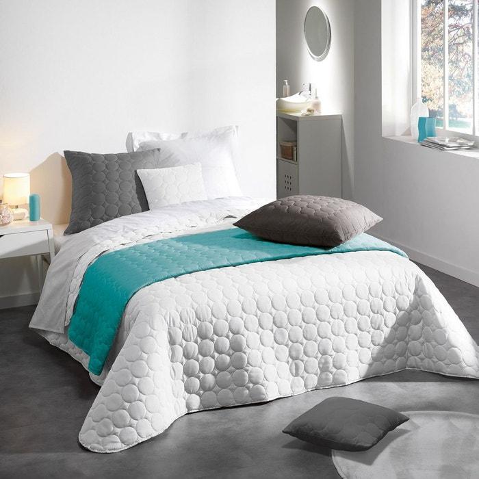 couvre lit matelasse collection candy douceur d 39 int rieur la redoute. Black Bedroom Furniture Sets. Home Design Ideas