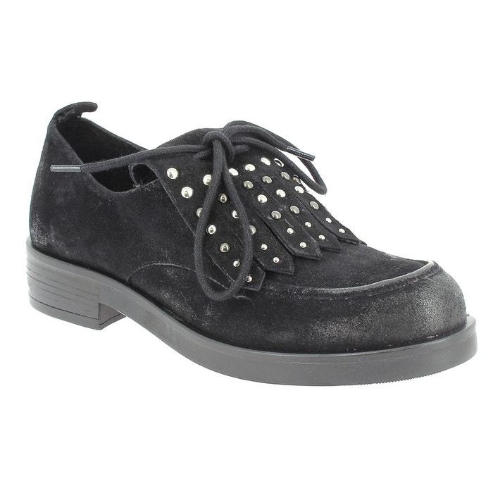 Chaussures a lacets geny 331 noir Elizabeth Stuart Best-seller À Vendre Officiel À Vendre LIQUIDATION 2skjC149A