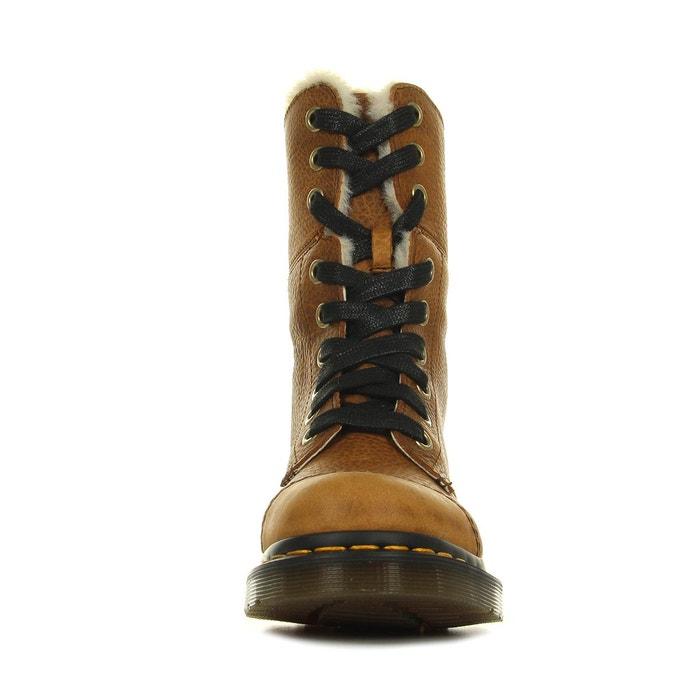 Boots aimilita fl tan grizzly Dr Martens
